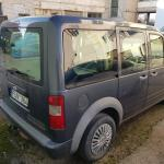 Ford Conect 2008 Dyzelinas Kaunas