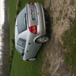 Opel Astra 2001 Dyzelis Silale