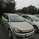 opel astra station wagon 2006 Dyzelinas Vilnius