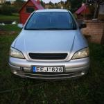 Opel  Astra G 2000 Dyzelis Sirvintos